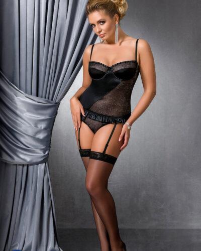 Эротическое белье больших размеров