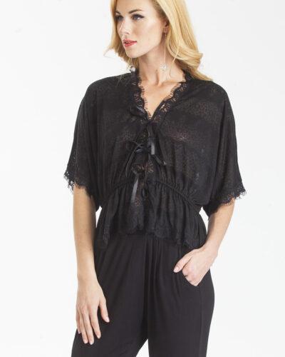 Женские пижамы рубашкой