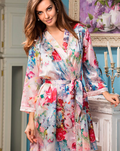 Современная домашняя одежда для женщин