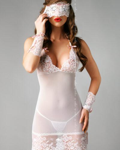 Женские прозрачные сорочки