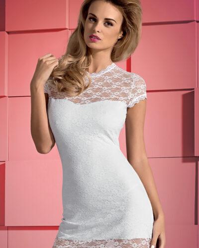 Эротические короткие кружевные мини платья