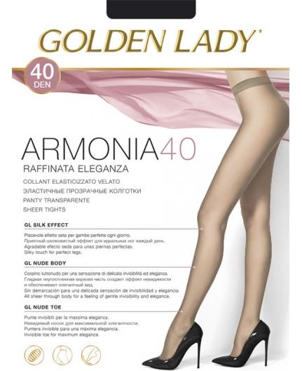 Armonia 40 miele gld