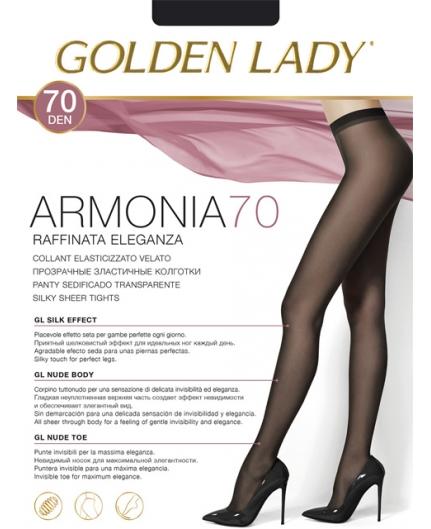 Armonia 70 nero