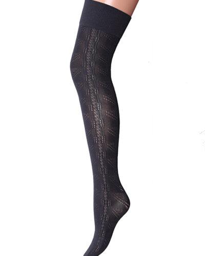 Женские носки ботфорты