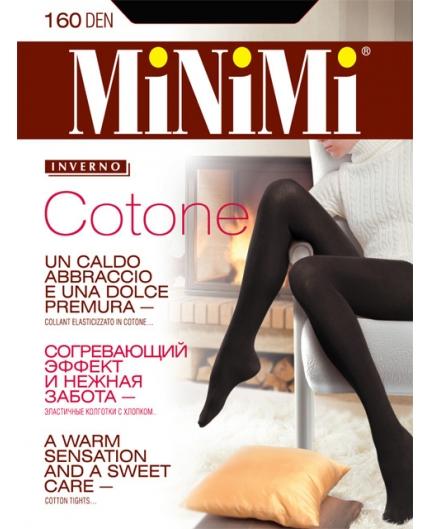 cotone 160 nero