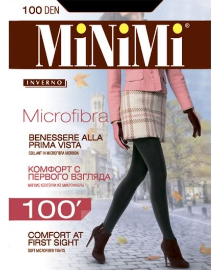 microfibra 100 nero