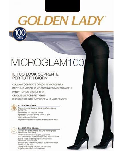microglam 100 nero