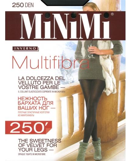 multifibra 250 nero
