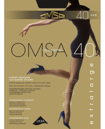 omsa 40 xl diano