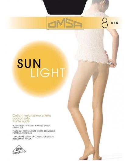sun light 8 sierra