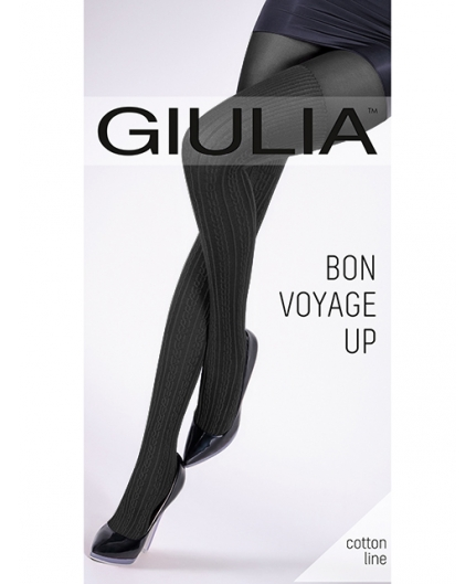 bon voyage up 02 nero