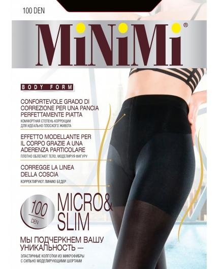 micro slim 100