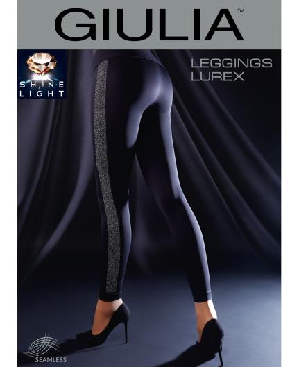leggings lurex