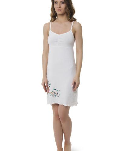 Женские нижние сорочки под платье