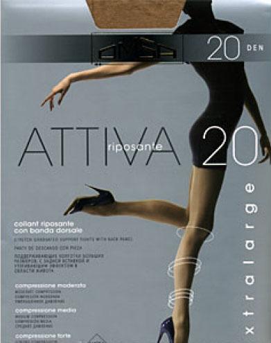 ATTIVA 20 XL